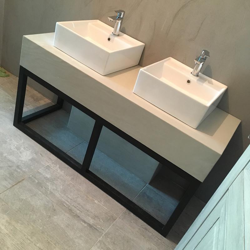 Мебель для ванной комнаты-Мебель для ванной «Модель 22»-фото2