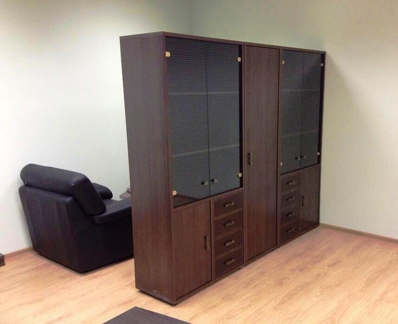 Офисная мебель-Офисная мебель «Модель 160»-фото1