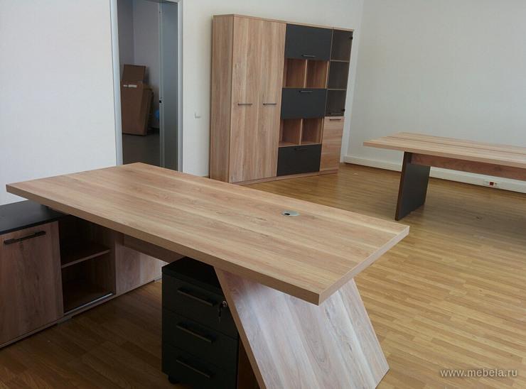 Офисная мебель-Офисная мебель «Модель 83»-фото2