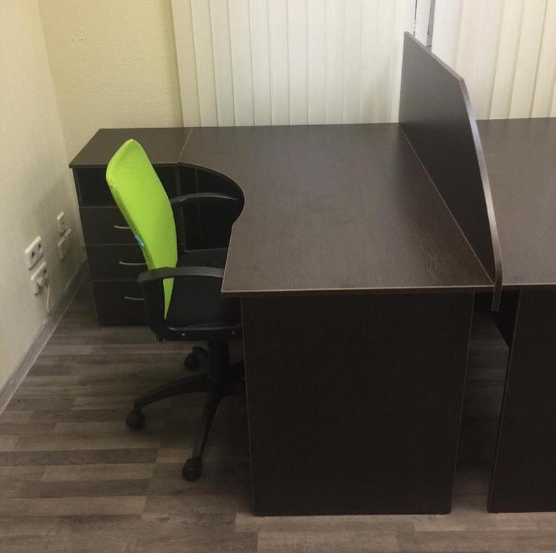 Офисная мебель-Офисная мебель «Модель 114»-фото7
