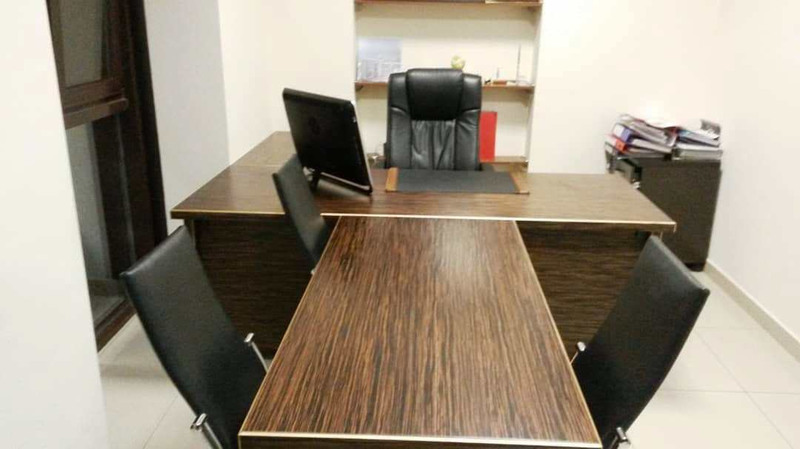 Офисная мебель-Офисная мебель «Модель 44»-фото2