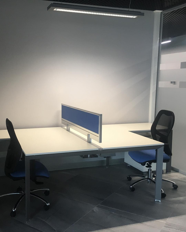Офисная мебель-Офисная мебель «Модель 14»-фото2