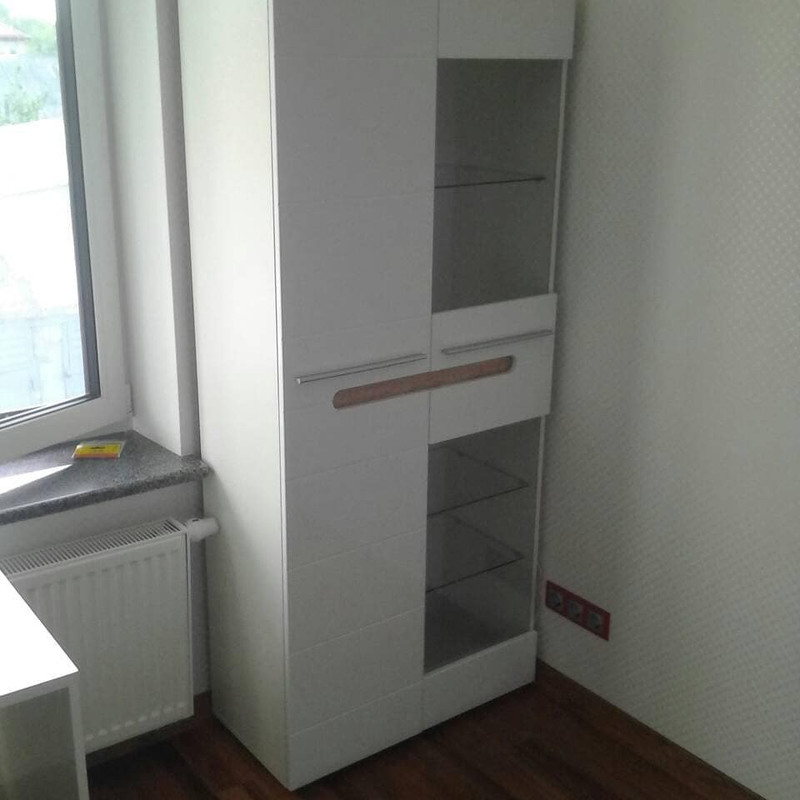 Мебель для спальни-Спальня «Модель 91»-фото1