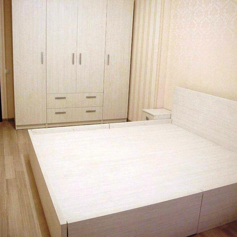 Мебель для спальни-Спальня «Модель 21»-фото1