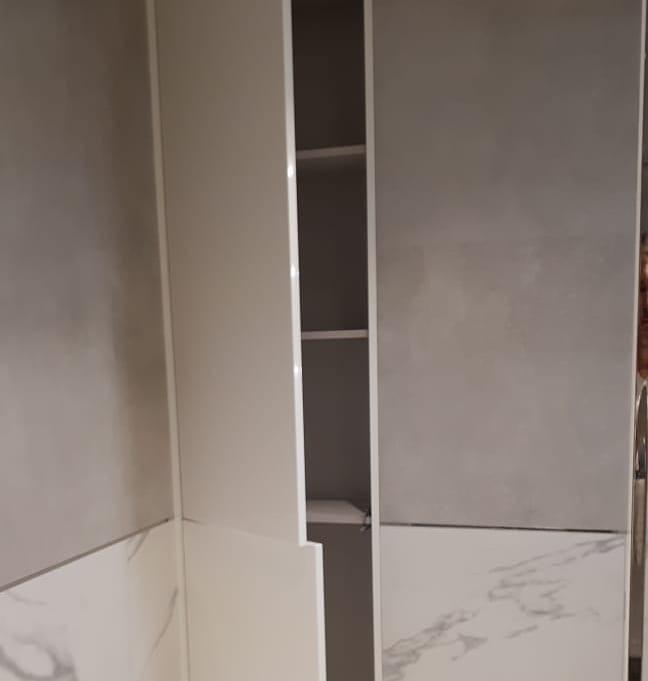 Мебель для ванной комнаты-Мебель для ванной «Модель 72»-фото2