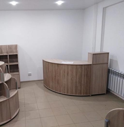 -Мебель для магазина «Модель 13»-фото1