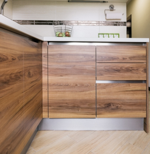 -Кухня из ЛДСП «Модель 406»-фото8