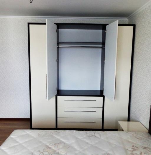 -Распашной шкаф МДФ «Модель 234»-фото6
