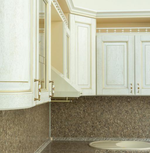 -Кухня МДФ в пластике «Модель 50»-фото19