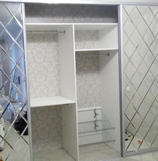 -Шкаф-купе с зеркалом «Модель 28»-фото24