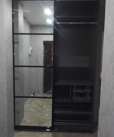 -Шкаф-купе с зеркалом «Модель 58»-фото3